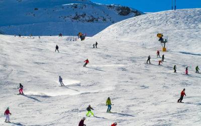 Astún cerrará la temporada de nieve en Aragón con 42 pistas abiertas